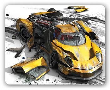 MP-GM02 Gamer (Yellow car)