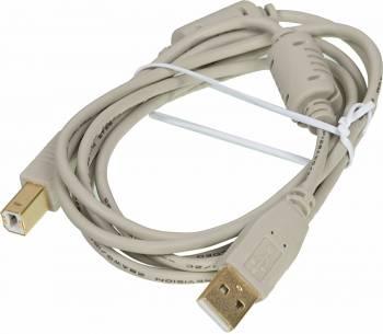 USB PRO Am-Bm w/ 2x ferrite core 1.8m