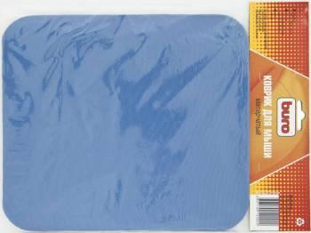 Коврик для мыши Buro Buro BU-CLOTH синий