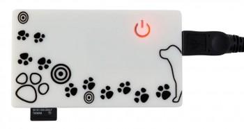 CR-215DWH USB2.0 Dog White