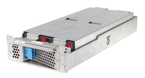 Батарея для ИБП APC RBC43 48В 10Ач для SUA2200RMI2U/SUA3000RMI2U