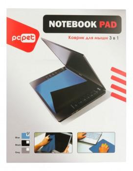 HC01 notebook 3-in-1 blue