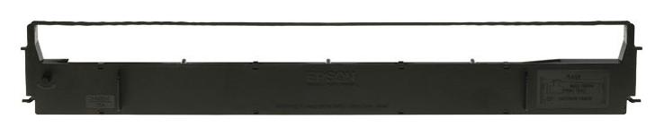 Картридж матричный Epson S015020 C13S015020BA черный для Epson LX-1170