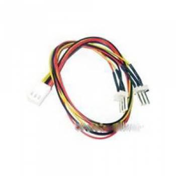 Кабель Buro TL-C32 питания соединительный 1х3pin--2*3pin