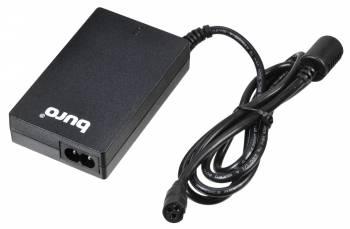 Блок питания Buro BUM-0087A90 автоматический 90W 15V-20V 11-connectors от бытовой электросети